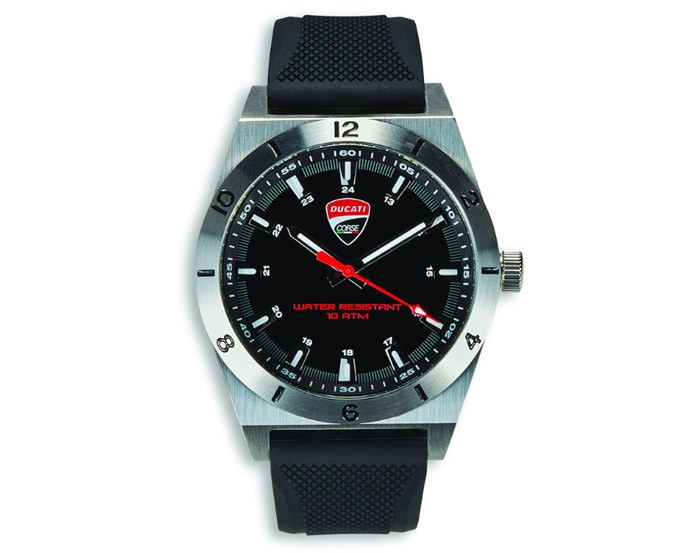 DC Power Montre Ducati